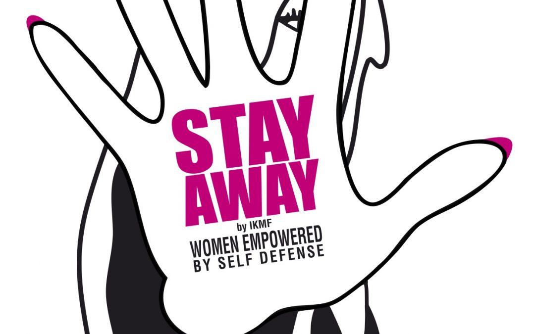 """""""Stay Away!"""" Seminar – Nur für Frauen am 13.1.2019"""